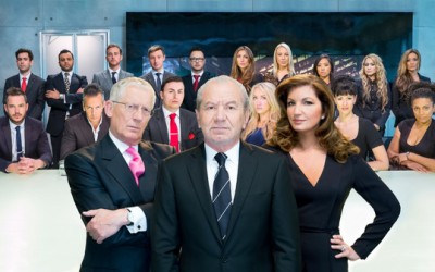 What does watching The Apprentice tell us about market research?